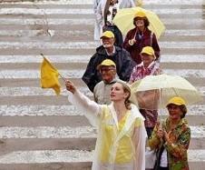 Guide turistiche, Federagit-Confesercenti proclama lo stato di agitazione della categoria