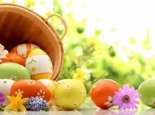 Pasqua a casa per i torinesi: in aumento  gli acquisti per il pranzo della domenica.  In città si attende il pienone dei turisti