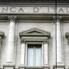 Economia, Bankitalia rivede al ribasso le stime di crescita: Pil a +1,1% nel 2016 e a +1,2% nel 2017