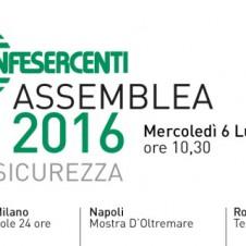 Assemblea nazionale di Confesercenti: incertezza in crescita per quasi un italiano su due
