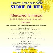 """Orbassano, un """"dolce"""" 8 marzo con i cioccolatini di Confesercenti"""