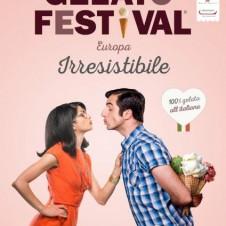 """""""Gelato Festival"""" anche quest'anno a Torino dal 25 al 28 maggio"""
