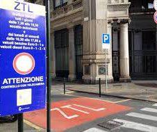 """Ztl, le associazioni alla sindaca Appendino: """"Inutili le contrapposizioni, discutiamo di mobilità sostenibile e di rilancio del centro"""""""