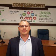 Il presidente di Confesercenti, Giancarlo Banchieri, parla del futuro del commercio torinese alla Festa dell'Unità (lunedì 9 alle 18)