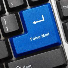 Inps: attenzione a false Pec con addebiti. Le e-mail hanno lo scopo di far accedere a un collegamento attraverso il quale viene scaricato un virus informatico
