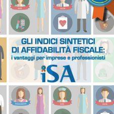 Isa, il Fisco risponde ad associazioni di categoria e ordini professionali: ecco la circolare di chiarimento