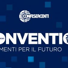 """""""Strumenti per il futuro"""": convention Confesercenti 2019 dal 4 al 6 dicembre a Venezia"""