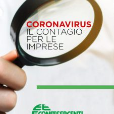 """Coronavirus, il contagio per le imprese: a rischio 3,9 miliardi di euro di consumi, 15mila piccole aziende e oltre 60mila posti di lavoro. Studio di Confesercenti sugli effetti economici del Covid-19: """"Ecco le nostre proposte per superare l'emergenza"""""""