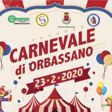 """Orbassano, il 23 febbraio un pomeriggio all'insegna del divertimento con il """"Carnevale dei bambini"""": ecco il programma. Organizzano Confesercenti e Comune"""