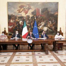"""Via libera al """"decreto agosto"""": ecco dettaglio delle misure varate dal governo"""