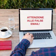 L'Inps: attenzione alle mail-truffa riguardanti il rimborso di contributi, l'Istituto non invia mai comunicazioni contenenti allegati da scaricare o links cliccabili