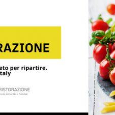 """Fondo ristorazione filiera italiana, prorogata al 15 dicembre la scadenza per la presentazione della domanda. Fiepet-Confesercenti: """"Accolta la nostra richiesta"""""""