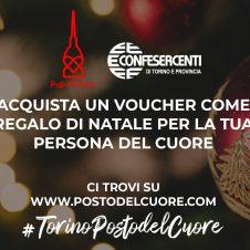 """Confesercenti: """"Un voucher come regalo di Natale per sostenere i ristoranti e i pubblici esercizi del territorio, tutti i nostri 'Posti del Cuore'"""""""