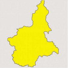 Da lunedì 26 aprile il Piemonte è zona gialla, ecco le regole per il commercio