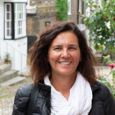 Guide turistiche, una torinese al vertice: Micol Caramello eletta presidente nazionale di Federagit-Confesercenti