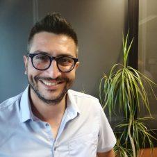 """Ambulanti, Denis Andreolli è il nuovo presidente di Anva-Confesercenti: """"Torino è la città dei mercati, valorizziamo questa caratteristica"""""""