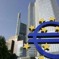 """Economia, Bce: """"La ripresa va avanti, ma si teme il rischio variante Delta"""""""